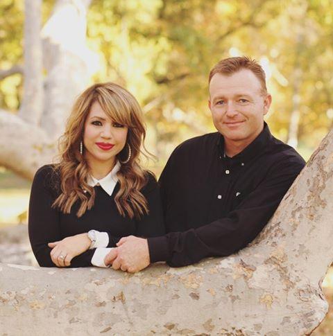 Pastors Stoney & Amy Berna